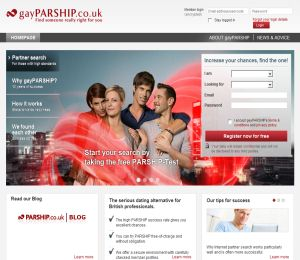 Gay Parship UK image