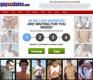 Gay XXX Dates image
