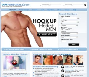 best gay hook up sites